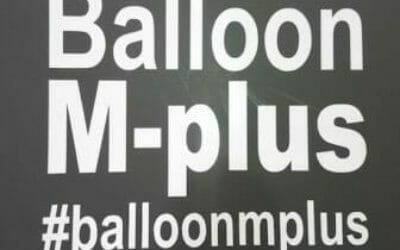 Balloon M-plus